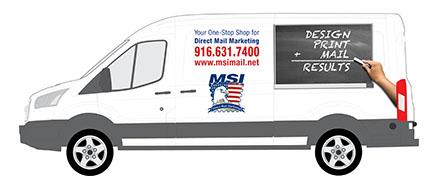 MSI Truck