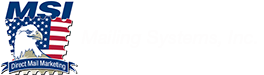 Mailing Systems, Inc. Logo